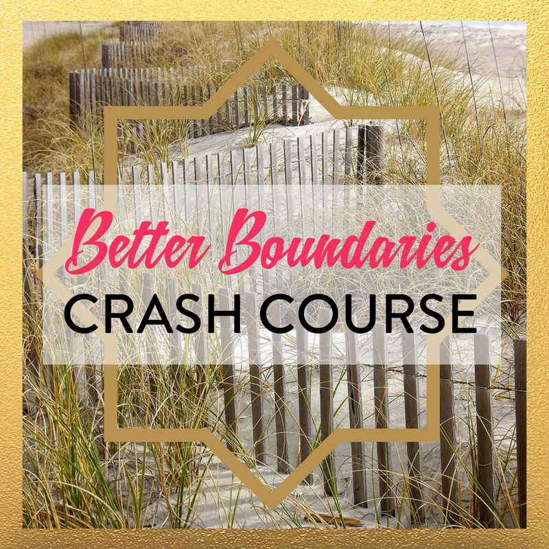 better-boundaries